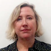 Katherine Kennedy - International Consultant, Climate Change