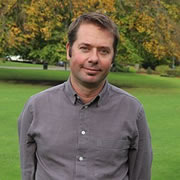Simon Rushton - Senior Lecturer in Politics and International Relations